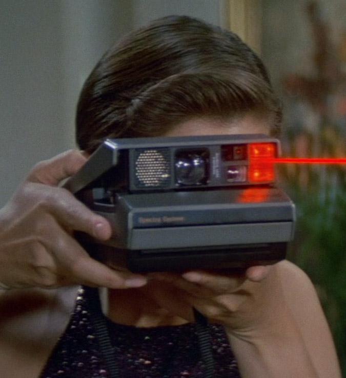 Gadgets - LTK - Camera