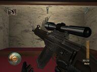 SG5 Commando (Nightfire, GC)