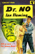 Dr No (Pan, 1960)