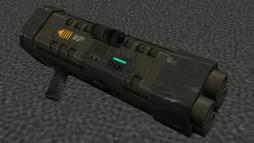 AT-420 Sentinel (Nightfire, PC) 1