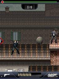 Quantum of Solace (mobile game) 5