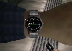 Omega wristwatch (GoldenEye 007) 1