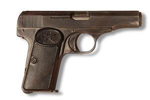 FN Model 1910
