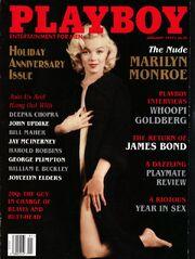 January 1997 Playboy