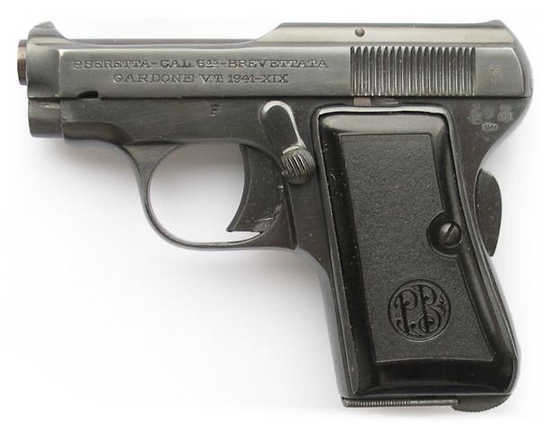 File:Beretta 418 Pistol.png