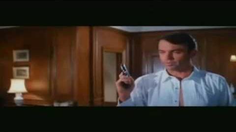 Sam Neill as James Bond