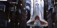 Moonraker (Space Shuttle)