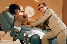 Woody Allen in Casino Royale (Promotional Image)