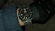 007 Legends - Seamaster wristwatch (1)