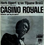 Casino Royale single