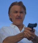 Milton Krest (Anthony Zerbe)