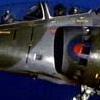 Vehicle - Harrier