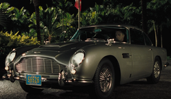 DB5 (Casino Royale)
