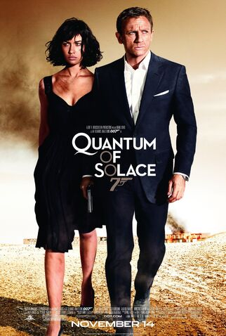 File:James Bond- Quantum of Solace Theactrical Poster.JPG