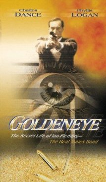 Goldeneye Secret Life of Ian Fleming