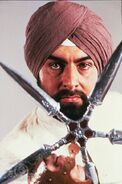 Kabir bedi perfect