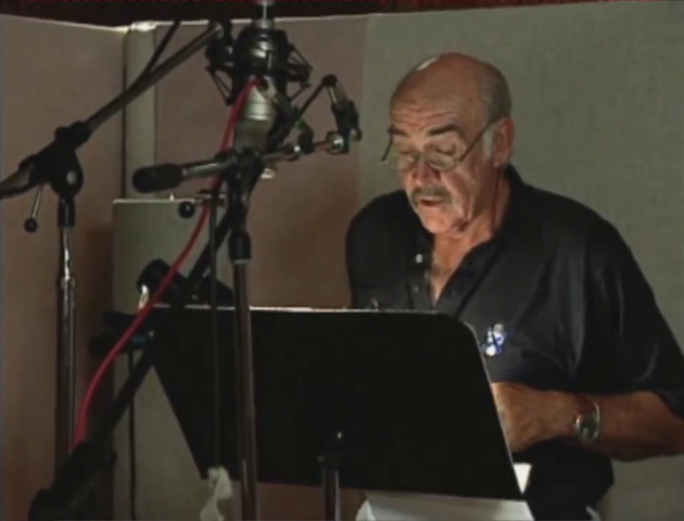 File:Sean Connery recording his lines, FRWL (2005 game).png