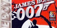 James Bond 007 (1998 game)