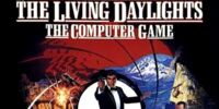 The Living Daylights (video game)