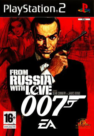 File:James Bond- From Russia With Love.jpg