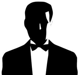 James Bond Faceless Profile
