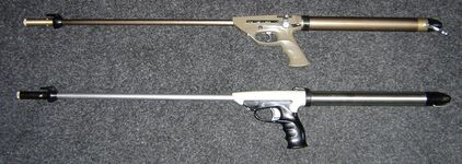 007 spearguns