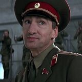 General Ourumov (Gottfried John)