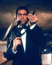 Tim Dalton License to Kill