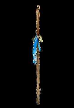 Wooden Spear