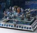 Avatar: Collector Chess Set