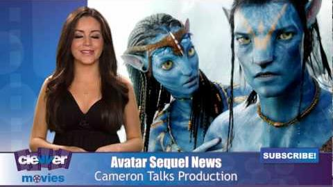 Avatar Sequel Update Will 2 & 3 be shot back-to-back?