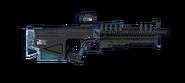 EURYS II Standard Issue Rifle