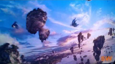 Flight of Passage Full Ride POV at Pandora- World of Avatar