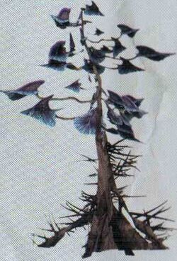 Unidelta tree