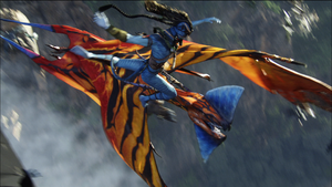 Great leonopteryx avatar wiki fandom powered by wikia - Leonopteryx wallpaper ...