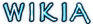 File:Custom Wikia Logo New Blue.png