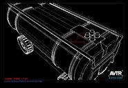 Fuel Tanker Schematic