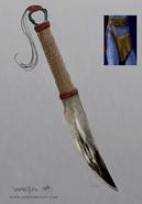 Jake's Knife Concept