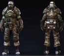 Centauri Armor