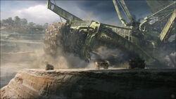 Miningpandora