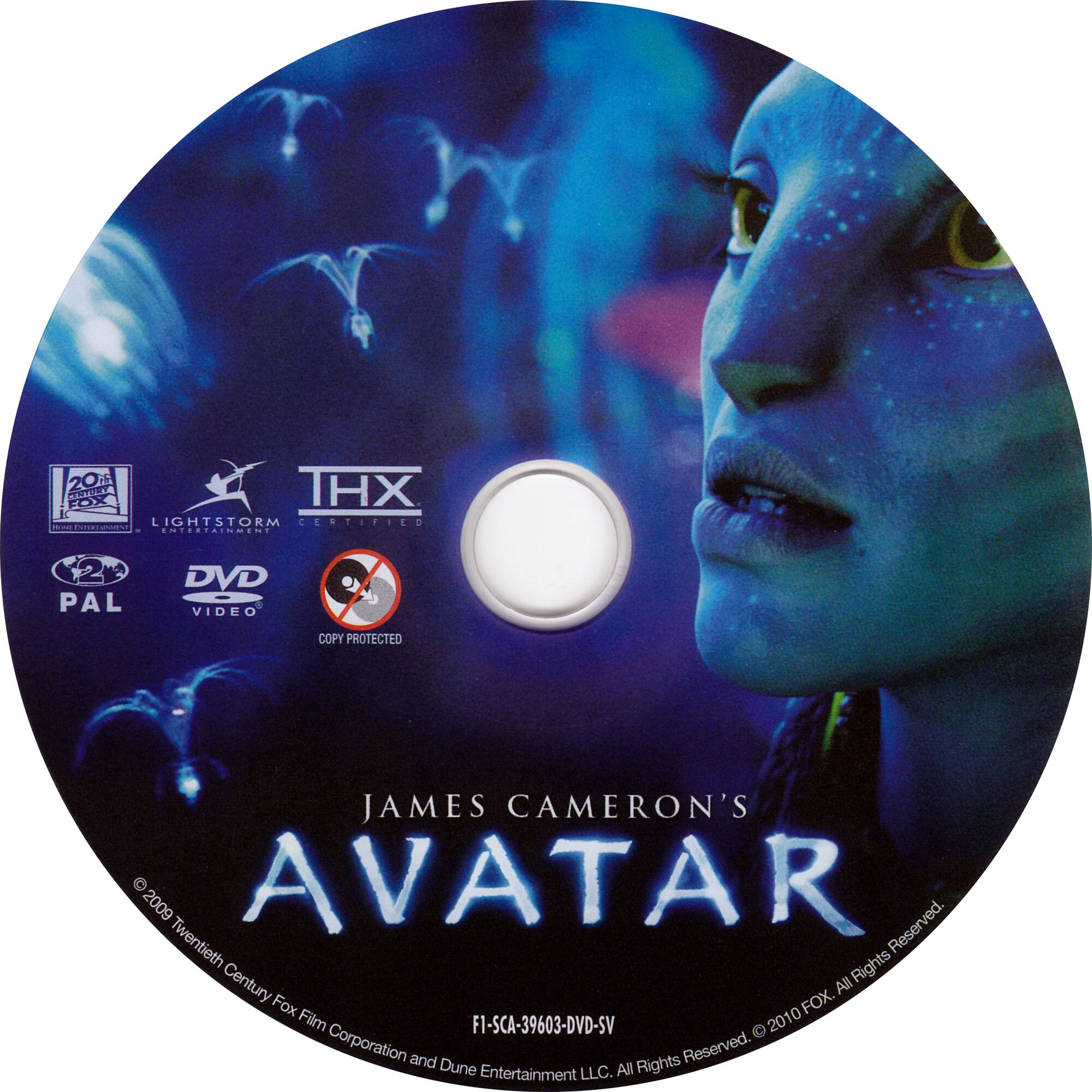 Avatar 3: Image - Avatar-1-dvd-dan-cd.jpg