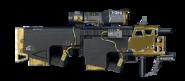 SOLARIS III Assault Rifle