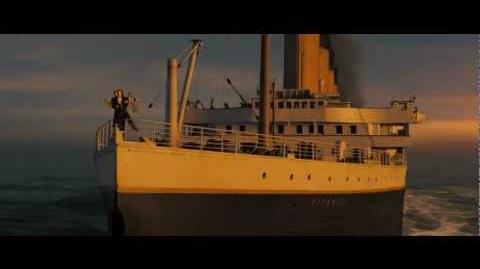 Titanic - Official Trailer (2012)