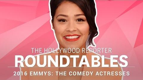 Gina Rodriguez Talks 'Jane,' Sex, and Virginity