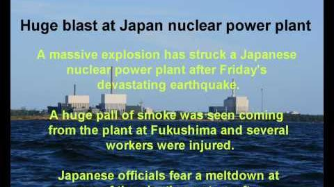 Japan Earthquake Video
