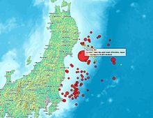 220px-Map of Sendai Earthquake 2011