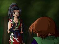 Sengoku Bishōjo Emaki Cut Sky (screen 11)