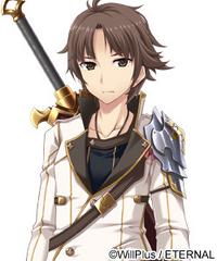 Souma Kai - Profile