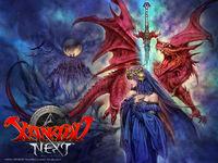 Xanadu Next (Artwork 01)