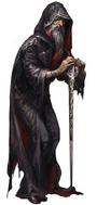 Nameless Elder (artwork 1)